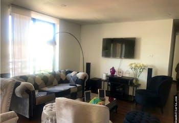 Apartamento en venta en Las Villas de 3 hab. con Bbq...