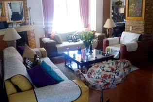 Apartamento en venta en Cedro Golf 161m² con Bbq...