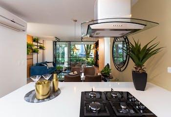Chelsea, Apartamentos en venta en Zúñiga de 2-3 hab.