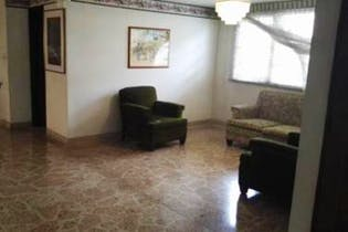 Apartamento en venta en La Aguacatala de 3 alcobas