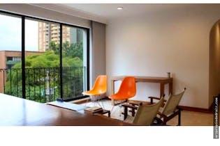 Apartamento en venta en La Aguacatala de 2 habitaciones