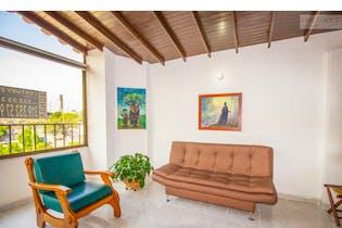 Apartamento en venta en Simón Bolívar de 99m² con Balcón...