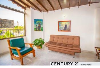 Apartamento en venta en Simón Bolívar, 99m² con Balcón...