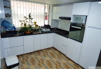 Casa en venta en Cedritos de 3 habitaciones