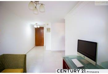 Apartamento en venta en Santa Mónica 33m²