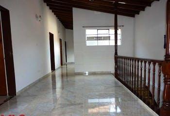 Casa en venta en El Salvador de 3 hab. con Balcón...