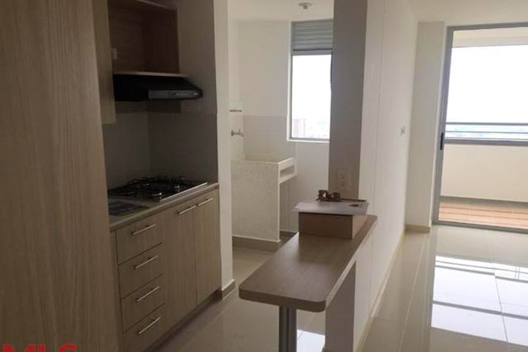 Portada Apartamento en venta en Amazonia de tres alcobas