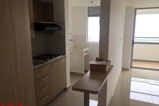 Apartamento en venta en Amazonía de 3 habitaciones