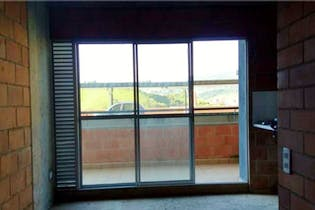 Apartamento en venta en Casco Urbano Caldas, 73m² con Bbq...