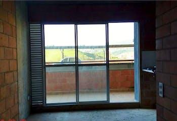 Apartamento en venta en Casco Urbano Caldas 73m² con Gimnasio...