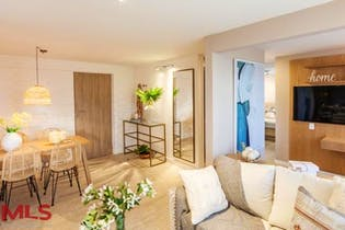 Apartamento en venta en Fontibón de 3 habitaciones