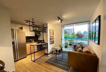 Apartamento en venta en Fontibón de 3 hab. con Zonas húmedas...