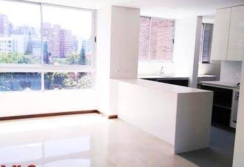 Apartamento en venta en La Calera con Bbq...