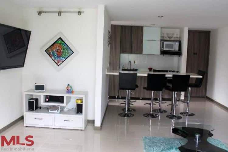 Portada Apartamento en venta en El Esmeraldal, de 88mtrs2