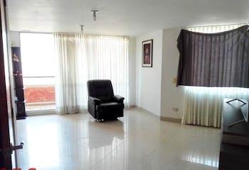 Apartamento en venta en Aves María 98m² con Solarium...
