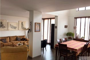 Apartamento en venta en Santa Helena de 205mts2, dos niveles