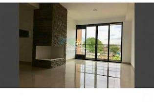 Apartamento en venta en Casco Urbano Chía de 3 hab. con Bbq...