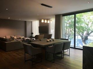 Eugenio Sue 233, desarrollo inmobiliario en Polanco, Ciudad de México