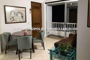 Apartamento en venta en Calle Del Banco con Balcón...