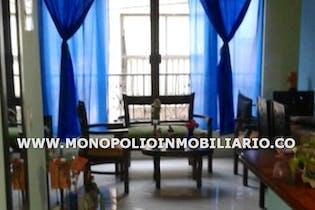 Casa en venta en Santa María de 69mts2, dos niveles