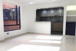 Apartamento en venta en Barrio Teusaquillo 65m²