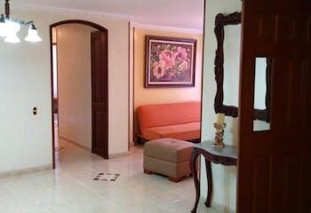 Apartamento en venta en Capellania, 80m²