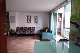Apartamento ubicado en La Castellana de tres habitaciones