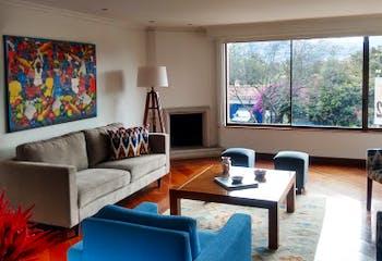 Apartamento en venta en Barrio Niza, 180m²