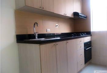 Apartamento en venta en El Salado 55m² con Piscina...