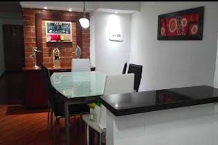 Casa en venta en Barrio Verbenal, 89m²