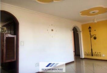 Apartamento en venta en Las Lomas de 74m² con Balcón...