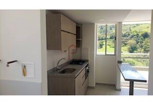 Apartamento en venta en Cañaveralejo, 57m² con Bbq...