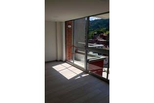 Apartamento en venta en Cañaveralejo de 62m² con Bbq...