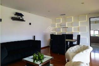 Pent House En Colina Campestre,Con 3 habitaciones-194mt2