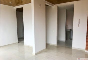 Apartamento en venta en Verganzo de 2 alcobas