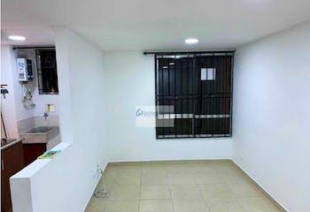 Apartamento en venta en Belen Rodeo Alto , Con 3 habitaciones-50.3mt2