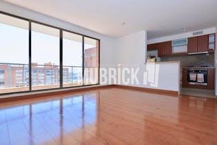 Apartamento En Venta En Bogota Barrio Colina Campestre, Con 3 habitaciones-79mt2