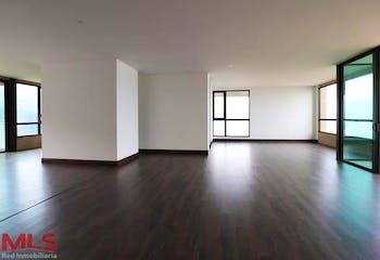 Apartamento en venta en Los Balsos, 482m² con Zonas húmedas...