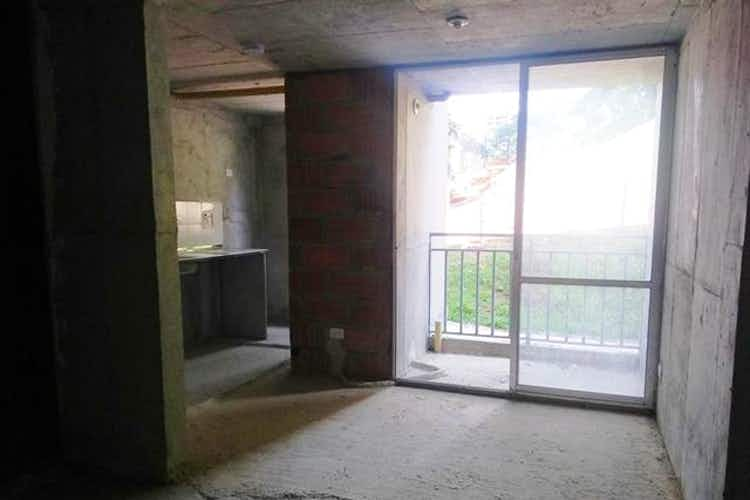 Portada Apartamento en venta en El Salado, Con 3 habitaciones.55mt2