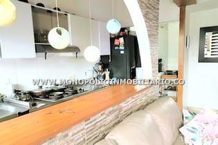 Apartamento en Rosales, Belen - 116mt, tres alcobas, balcon