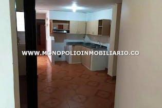 Casa en venta en Santa María, Con 3 habitaciones-92mt2