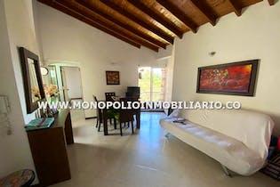 Apartamento en venta en Universidad Medellín de 2 alcobas
