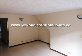 Apartamento en venta Sector Betania de 73 mts de tres alcobas