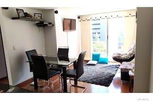 Apartamento en venta en Bella Suiza 55m² con Bbq...
