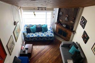 Apartamento en venta en Caobos Salazar con Zonas húmedas...