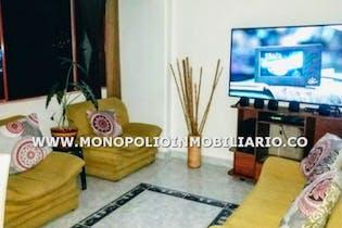 Apartamento en venta en El Rincón, Belen. Con 3 habitaciones-65mt2