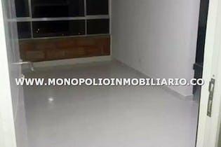 Apartamento en venta en Cabecera San Antonio de Prado, Con 3 habitaciones-44mt2