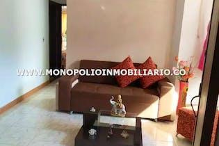 Apartamento en venta en Villas del Sol, Con 3 habitaciones-62mt2