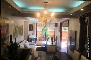Casa en Venta en Barrio Cedritos, Con 3 habitaciones-167.21mt2