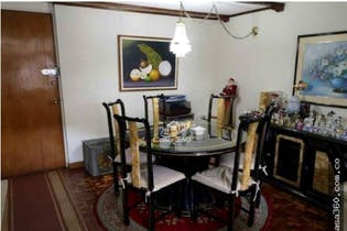 Apartamento en venta en Magdala con acceso a Gimnasio